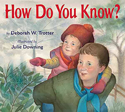 How Do You Know? cover