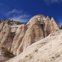 Kasha-Katuwe National Monument New Mexico