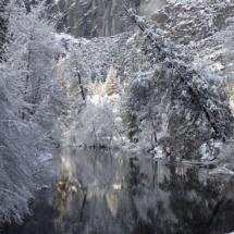 Merced River Yosemite California