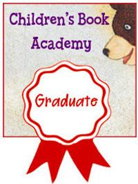 Children's Book Academy badge